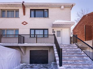 Maison à vendre à Montréal (Mercier/Hochelaga-Maisonneuve), Montréal (Île), 6604, Rue  Jean-Milot, 21883759 - Centris.ca