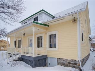Maison à vendre à Saint-Jean-de-l'Île-d'Orléans, Capitale-Nationale, 5490, Chemin  Royal, 23472876 - Centris.ca