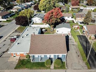 House for sale in Repentigny (Le Gardeur), Lanaudière, 581Z - 583Z, boulevard  Lacombe, 17906525 - Centris.ca