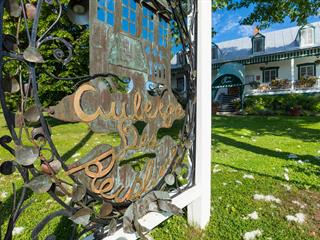 Bâtisse commerciale à vendre à La Malbaie, Capitale-Nationale, 381, Rue  Saint-Raphaël, 25730892 - Centris.ca
