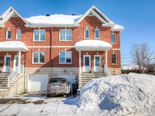 Condo for sale in Laval (Auteuil), Laval, 5994, Rue  Tousignan, 22163301 - Centris.ca