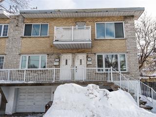 Duplex à vendre à Montréal (Ahuntsic-Cartierville), Montréal (Île), 1830 - 1832, Avenue  Étienne-Brûlé, 28489950 - Centris.ca