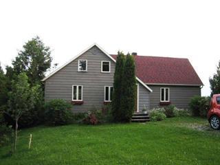 Maison à vendre à Percé, Gaspésie/Îles-de-la-Madeleine, 441, Route d'Irlande, 9784241 - Centris.ca