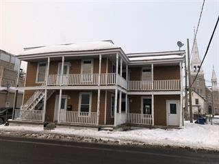 Triplex à vendre à Joliette, Lanaudière, 42 - 46, boulevard  Sainte-Anne, 14567066 - Centris.ca