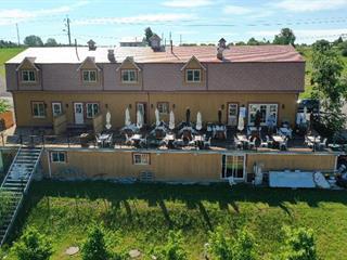 Bâtisse commerciale à vendre à Sainte-Famille-de-l'Île-d'Orléans, Capitale-Nationale, 2287, Chemin  Royal, 14444017 - Centris.ca