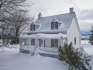 Maison à vendre à Saint-Jean-de-l'Île-d'Orléans, Capitale-Nationale, 4177 - 4181, Chemin  Royal, 28171197 - Centris.ca