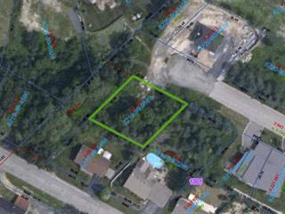 Terrain à vendre à Beauceville, Chaudière-Appalaches, 19e Avenue, 20851243 - Centris.ca