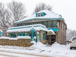 Commercial building for sale in Hudson, Montérégie, 508 - 510, Rue  Main, 21699863 - Centris.ca