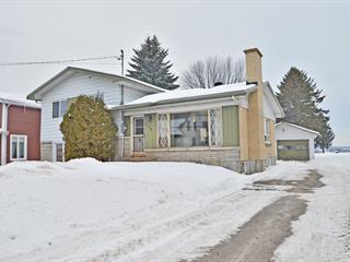 Maison à vendre à Deschaillons-sur-Saint-Laurent, Centre-du-Québec, 1250, Route  Marie-Victorin, 15452922 - Centris.ca