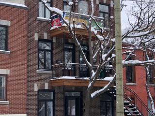 Quadruplex for sale in Montréal (Le Plateau-Mont-Royal), Montréal (Island), 5379 - 5387, Rue  De Brébeuf, 27233600 - Centris.ca