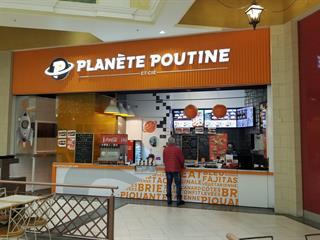 Commerce à vendre à Trois-Rivières, Mauricie, 4225, boulevard des Forges, local M6, 22967496 - Centris.ca