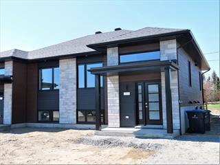 Maison à vendre à Vallée-Jonction, Chaudière-Appalaches, 124, Rue des Peupliers, 25075008 - Centris.ca