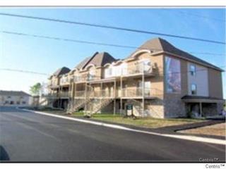 Condo for sale in Gatineau (Aylmer), Outaouais, 852, boulevard du Plateau, apt. 1, 14078555 - Centris.ca