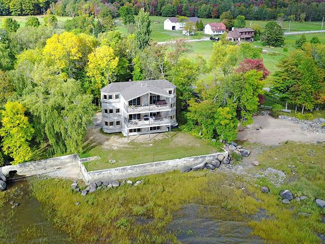 Maison à vendre à Saint-Augustin-de-Desmaures, Capitale-Nationale, 112, Chemin des Herbaçaies, 21756929 - Centris.ca