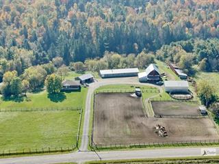 Fermette à vendre à L'Ange-Gardien (Outaouais), Outaouais, 983, Chemin  Cadieux, 25122621 - Centris.ca