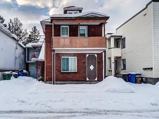 Triplex à vendre à Gatineau (Hull), Outaouais, 209, Rue de Notre-Dame-de-l'Île, 13975941 - Centris.ca