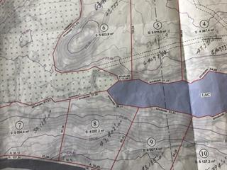 Lot for sale in Sainte-Béatrix, Lanaudière, Rang  D'Ailleboust, 25823181 - Centris.ca