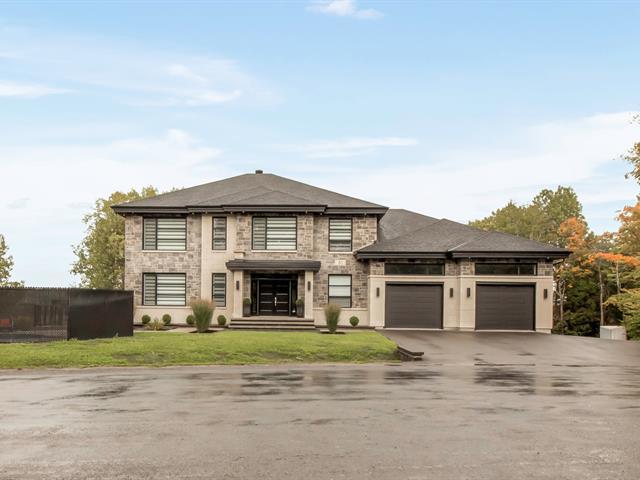 House for sale in Chelsea, Outaouais, 81, Chemin du Barrage, 18491653 - Centris.ca
