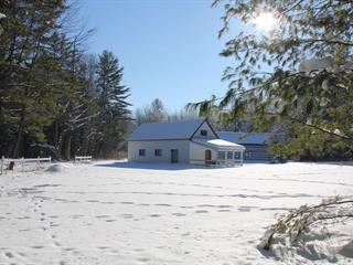 Hobby farm for sale in Saint-Bonaventure, Centre-du-Québec, 252 - 256, 2e Rang, 11912277 - Centris.ca
