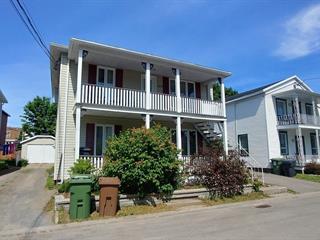 Duplex à vendre à Donnacona, Capitale-Nationale, 123 - 125, Avenue  Sainte-Agnès, 16445572 - Centris.ca