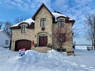 Maison à vendre à Pointe-des-Cascades, Montérégie, 29, Rue de l'Écluse, 21456385 - Centris.ca