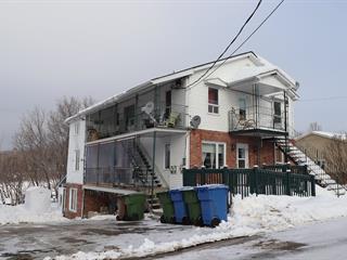 Triplex for sale in Richmond, Estrie, 211 - 219, Rue  Wilfrid, 17285529 - Centris.ca