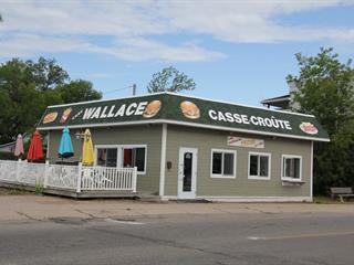 Bâtisse commerciale à vendre à La Tuque, Mauricie, 595, Rue  Commerciale, 23651692 - Centris.ca