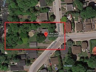 Duplex à vendre à Saint-Jérôme, Laurentides, 2Y - 2Z, Rue  Laval, 20737817 - Centris.ca