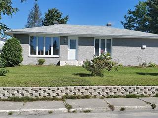 Maison à vendre à Amos, Abitibi-Témiscamingue, 271, 12e Avenue Est, 20825984 - Centris.ca