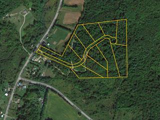 Lot for sale in Stanstead - Canton, Estrie, Chemin de Fitch Bay, 21559537 - Centris.ca