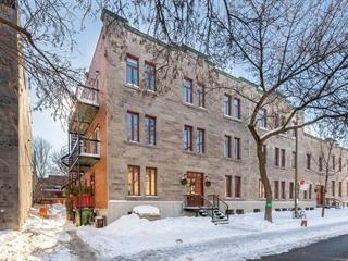 Condo à vendre à Montréal (Mercier/Hochelaga-Maisonneuve), Montréal (Île), 570, Rue  Saint-Clément, app. 307, 27225801 - Centris.ca