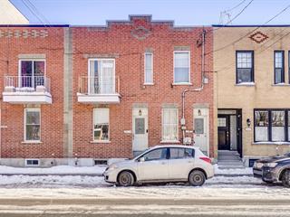 Duplex à vendre à Montréal (Le Sud-Ouest), Montréal (Île), 2434 - 2436, Rue  Knox, 24760444 - Centris.ca