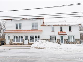 Triplex for sale in Saint-François-du-Lac, Centre-du-Québec, 429 - 433, Rue  Notre-Dame, 10026393 - Centris.ca