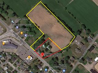 Terrain à vendre à Mirabel, Laurentides, 8129, Chemin du Chicot Nord, 27053611 - Centris.ca