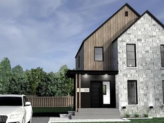 Maison à vendre à Québec (Beauport), Capitale-Nationale, 822, Rue  Ulysse-Sainte-Marie, 22022268 - Centris.ca