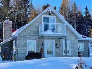 House for sale in Sayabec, Bas-Saint-Laurent, 32, Route de Sainte-Paule, 20504663 - Centris.ca