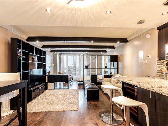 Condo for sale in Montréal (Ville-Marie), Montréal (Island), 1077, Rue  Saint-Mathieu, apt. 965, 24517906 - Centris.ca