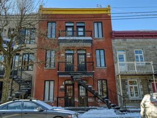 Quintuplex à vendre à Montréal (Le Plateau-Mont-Royal), Montréal (Île), 4700 - 4708, Rue  De La Roche, 14971804 - Centris.ca
