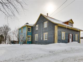 Maison à vendre à Saint-Prosper-de-Champlain, Mauricie, 1000, Rue  Principale, 10731368 - Centris.ca