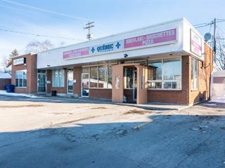 Bâtisse commerciale à vendre à Laval (Fabreville), Laval, 550 - 554, Rue  Fridolin, 26913981 - Centris.ca