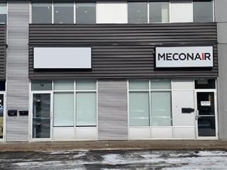Local industriel à louer à Québec (Les Rivières), Capitale-Nationale, 2200, Rue  Léon-Harmel, local 10, 27872173 - Centris.ca