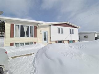 House for sale in Lebel-sur-Quévillon, Nord-du-Québec, 73, Rue des Cèdres, 22848037 - Centris.ca