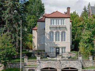 House for rent in Westmount, Montréal (Island), 3781, boulevard  The Boulevard, 23096234 - Centris.ca