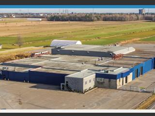Industrial building for sale in Mirabel, Laurentides, 16800, Chemin  Charles, 20085349 - Centris.ca