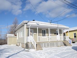 Duplex for sale in La Tuque, Mauricie, 442 - 442A, Rue  Caron, 12545969 - Centris.ca