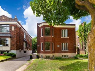 Duplex for sale in Montréal (Outremont), Montréal (Island), 922 - 924, Avenue  Dunlop, 18989128 - Centris.ca