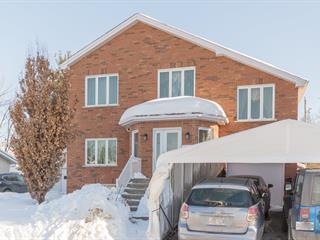 Maison à vendre à Longueuil (Le Vieux-Longueuil), Montérégie, 2535, Rue  Bédard, 22869090 - Centris.ca