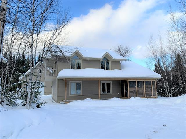Cottage for sale in Marston, Estrie, 121, Rue  Louise, 14919619 - Centris.ca