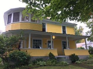 House for sale in Stanstead - Ville, Estrie, 1, Rue  Stevens, 15828772 - Centris.ca