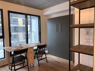 Loft / Studio à louer à Montréal (Le Sud-Ouest), Montréal (Île), 170, Rue  Rioux, app. 308, 26014570 - Centris.ca